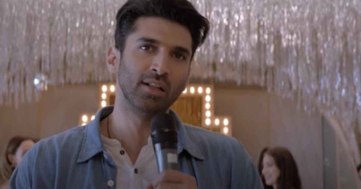 Song check: Autotuned longing in 'Tum Se Hi' from 'Sadak 2'