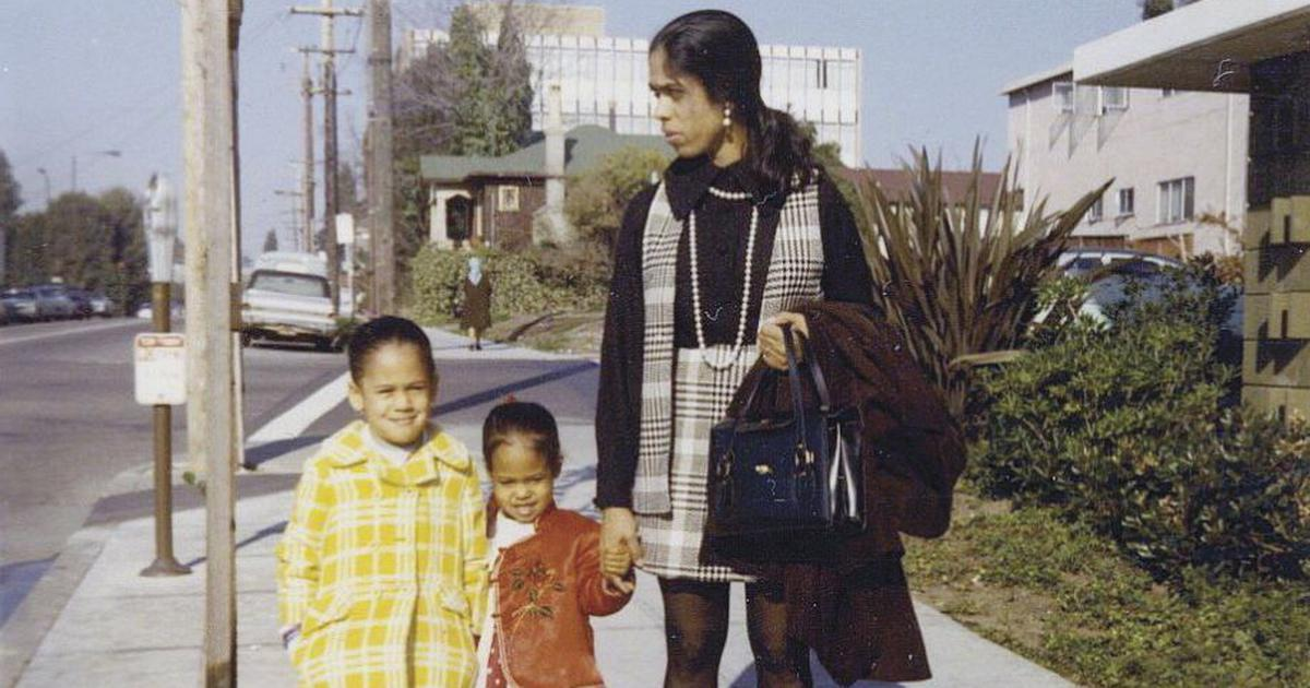 In Kamala Harris S Faded 70s Photo A Reminder Of The Path Taken By 17th Century Desis In The Us