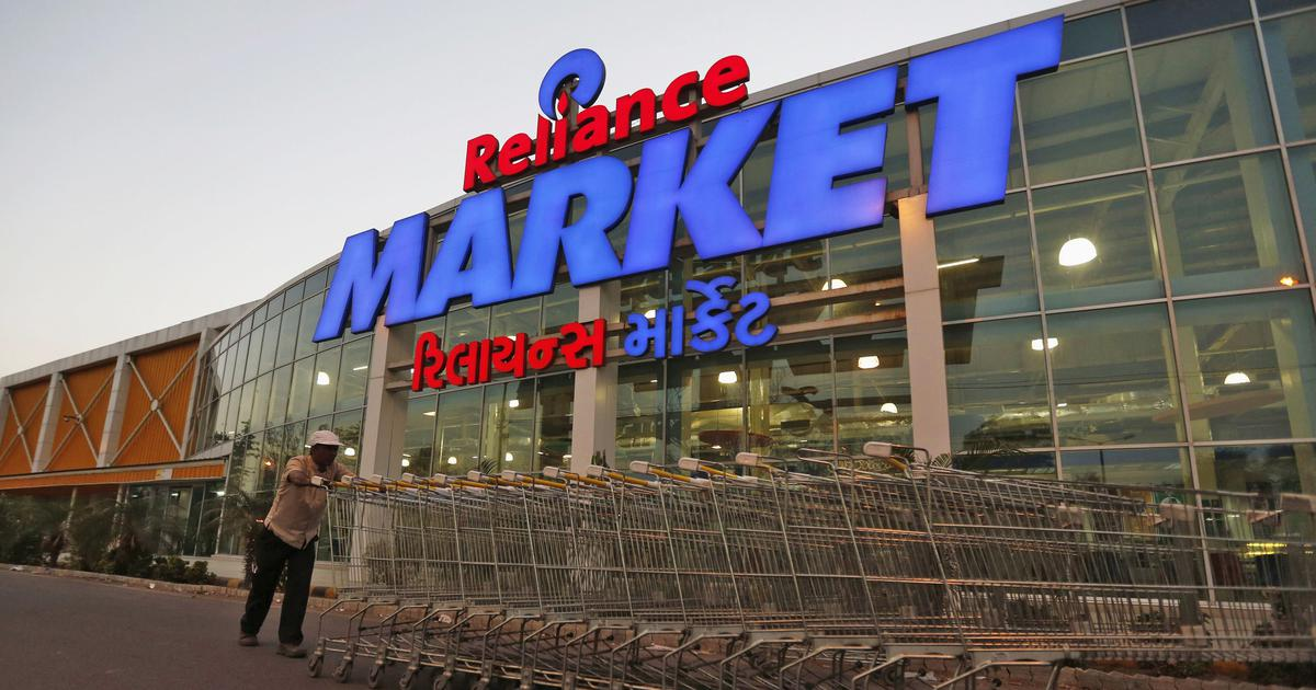 Reliance acquires majority stake in furniture retailer Urban Ladder for Rs 182 crore