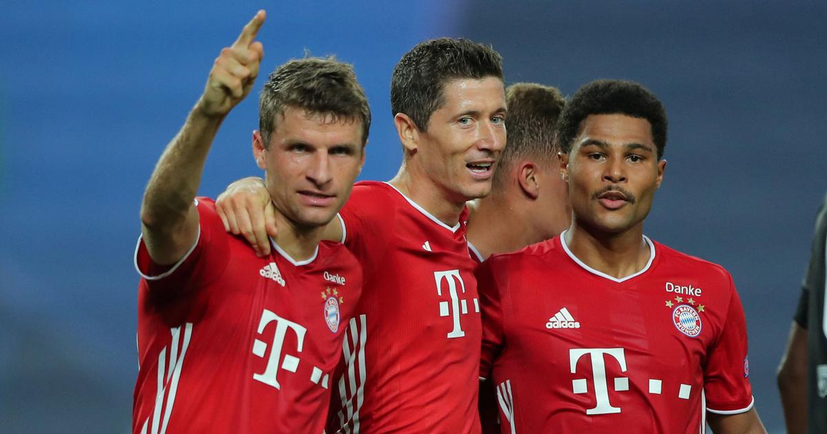 Eight straight titles and all the best players: How can rivals Bayern Munich's Bundesliga dominance?