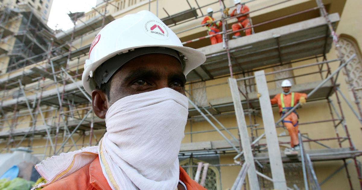 How India's move to reduce minimum referral wages could hurt its workers in the Gulf