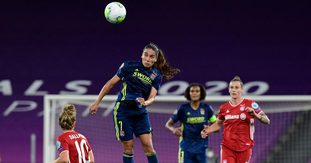 Women's Champions League: Holders Lyon set-up all-French semi-final against PSG