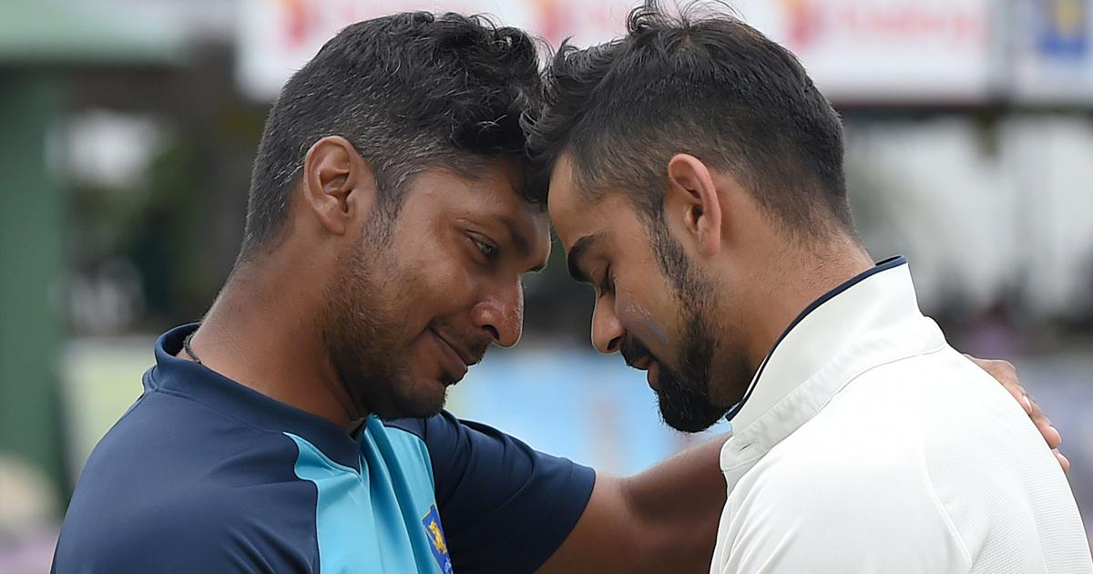 Pause, rewind, play: Kumar Sangakkara's farewell match, Virat Kohli's first Test victory as captain