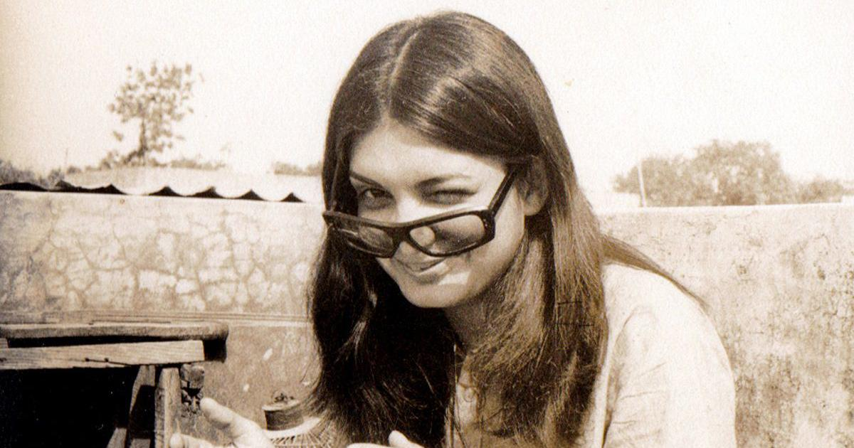 Book excerpt: How Parveen Babi disarmed (and alarmed) journalists during her early years in showbiz