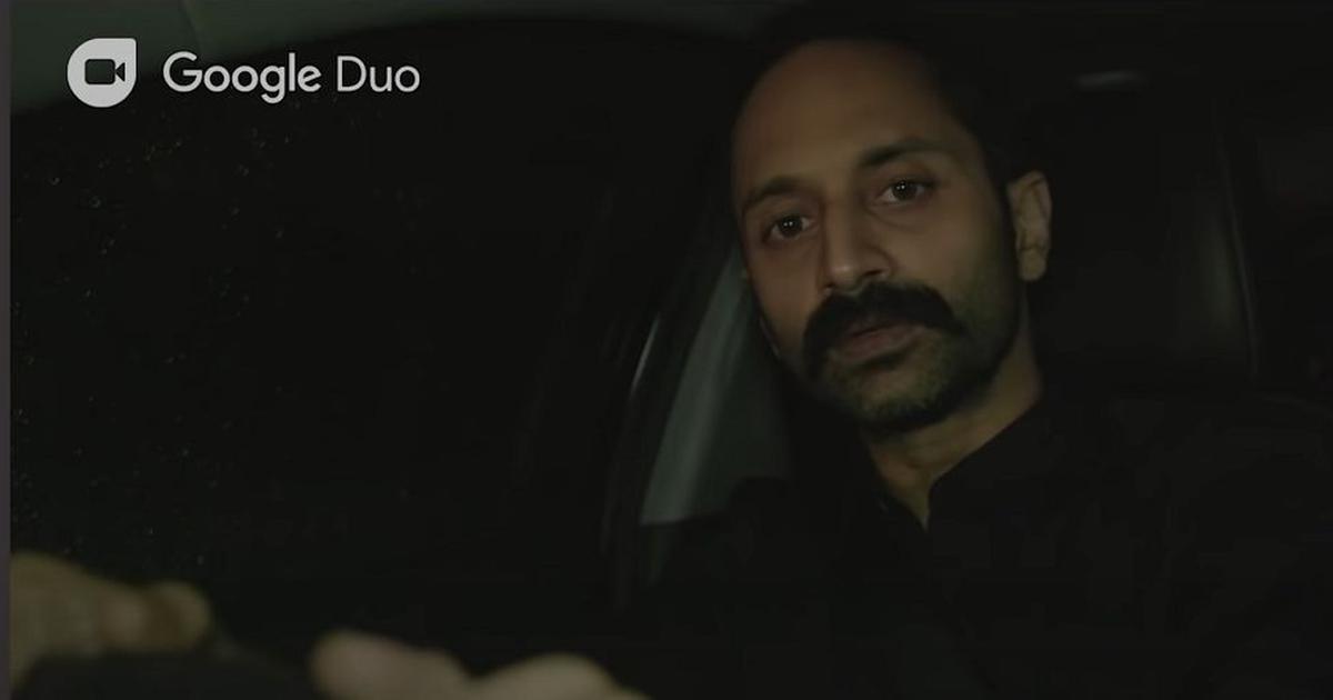 'C U Soon' trailer: Fahadh Faasil stars in mystery revolving around video calling