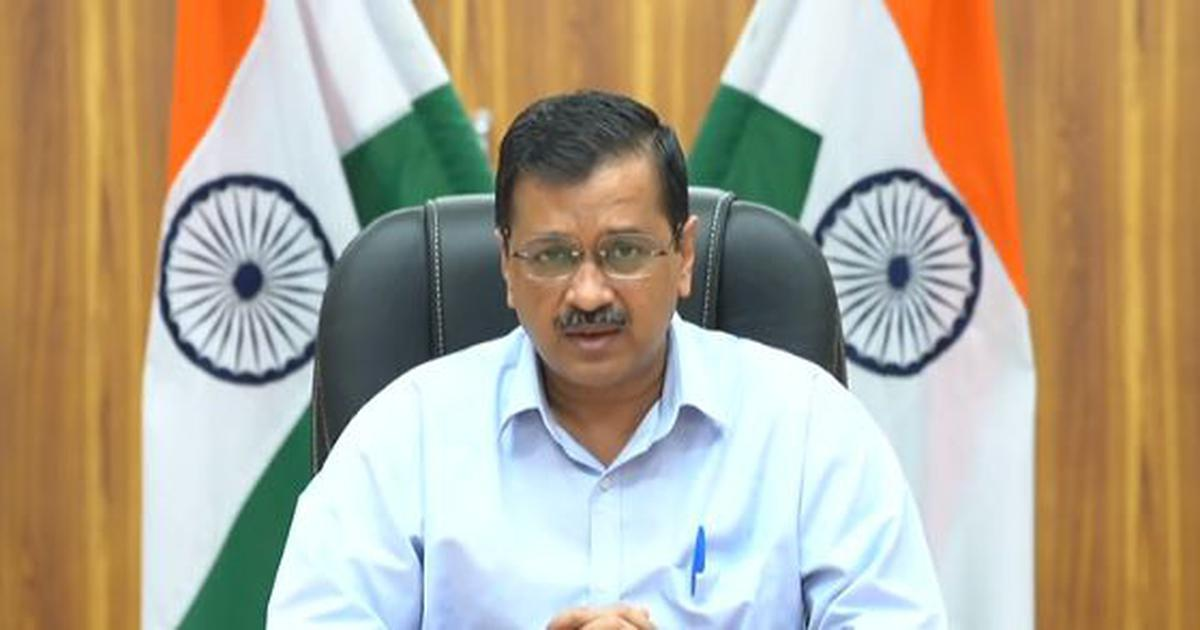Covid-19: Arvind Kejriwal says Delhi government will double daily tests after sudden surge in cases
