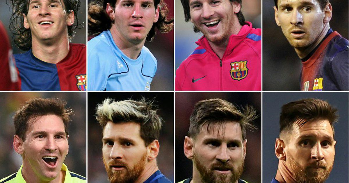 Lionel Messi at Barcelona: From La Masia days to wanting to leave, looking back at two epic decades