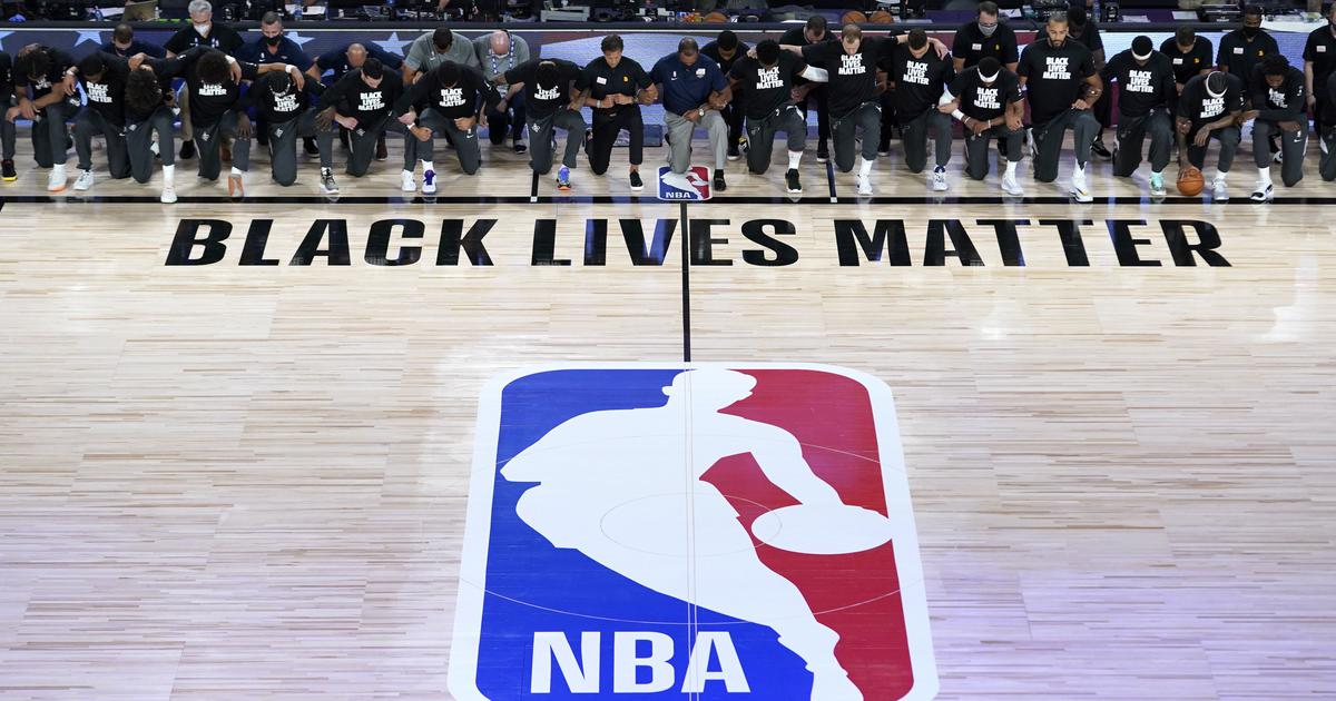 Black Lives Matter: NBA walkout sparks historic sport boycott in US; Osaka withdraws, tennis halted