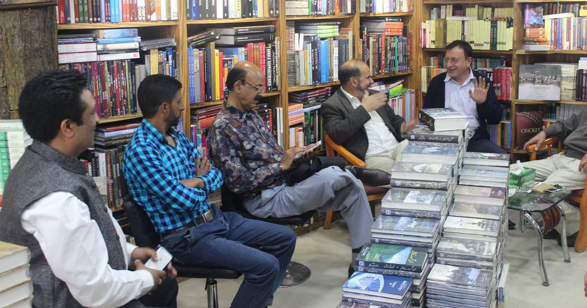 Between strife and the pandemic: How has Kashmir been writing and publishing books?