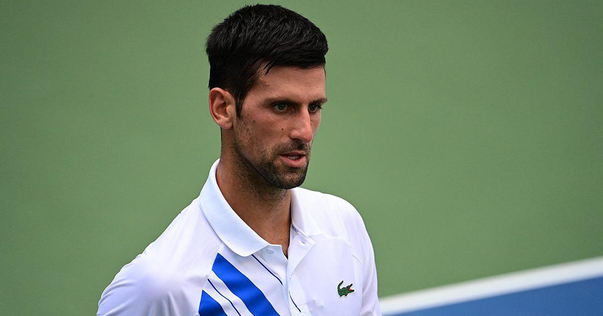 Djokovic S New Players Association Promises To Put Him On A Collision Course With Federer Nadal