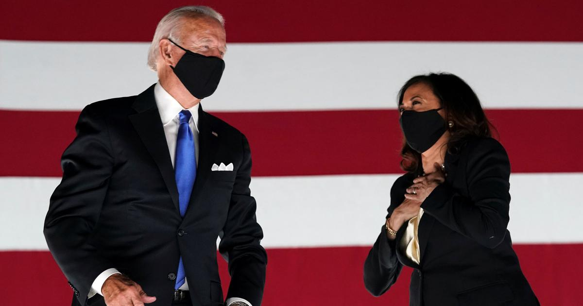 Joe Biden Dodges Quarantine After Campaign Staffer Tests Positive for COVID-19