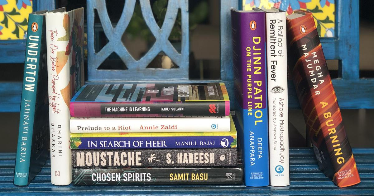 A reader's guide to the ten books on the Rs 25-lakh JCB Prize for Literature 2020 longlist