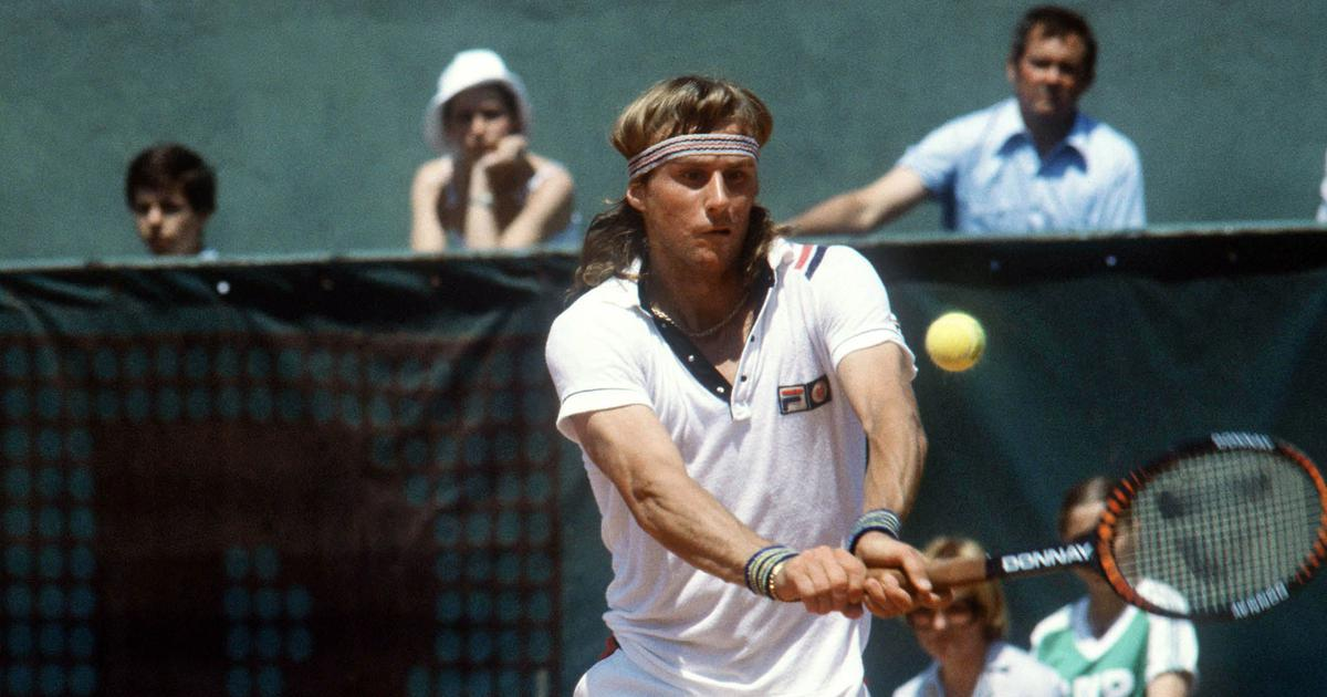 Pause, rewind play: When Bjorn Borg lost the 1981 US Open to John McEnroe and simply walked out