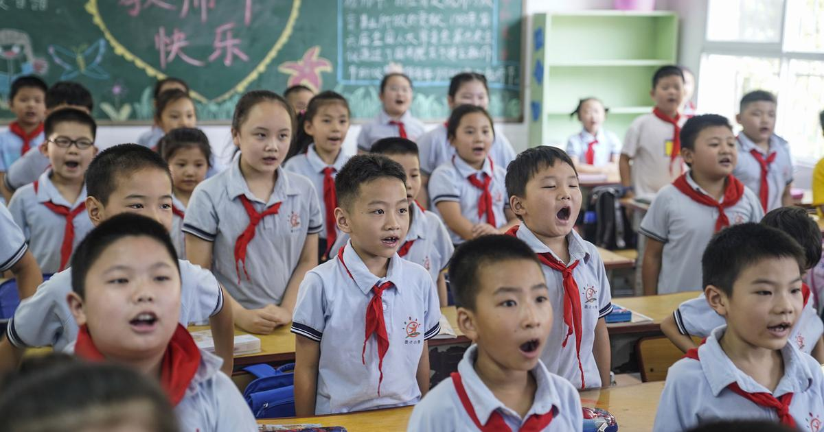 Top 10 Covid-19 updates: China's Wuhan reopens schools for first time in seven months