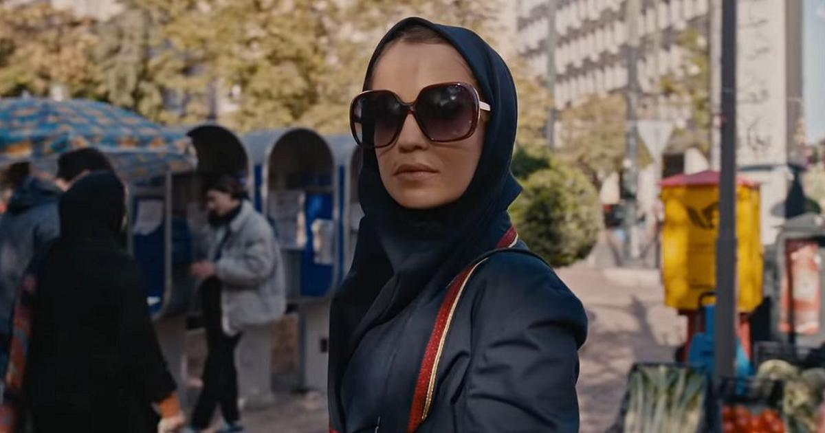 'Tehran' trailer: 'Fauda' writer behind show about an Israeli undercover agent in Iran