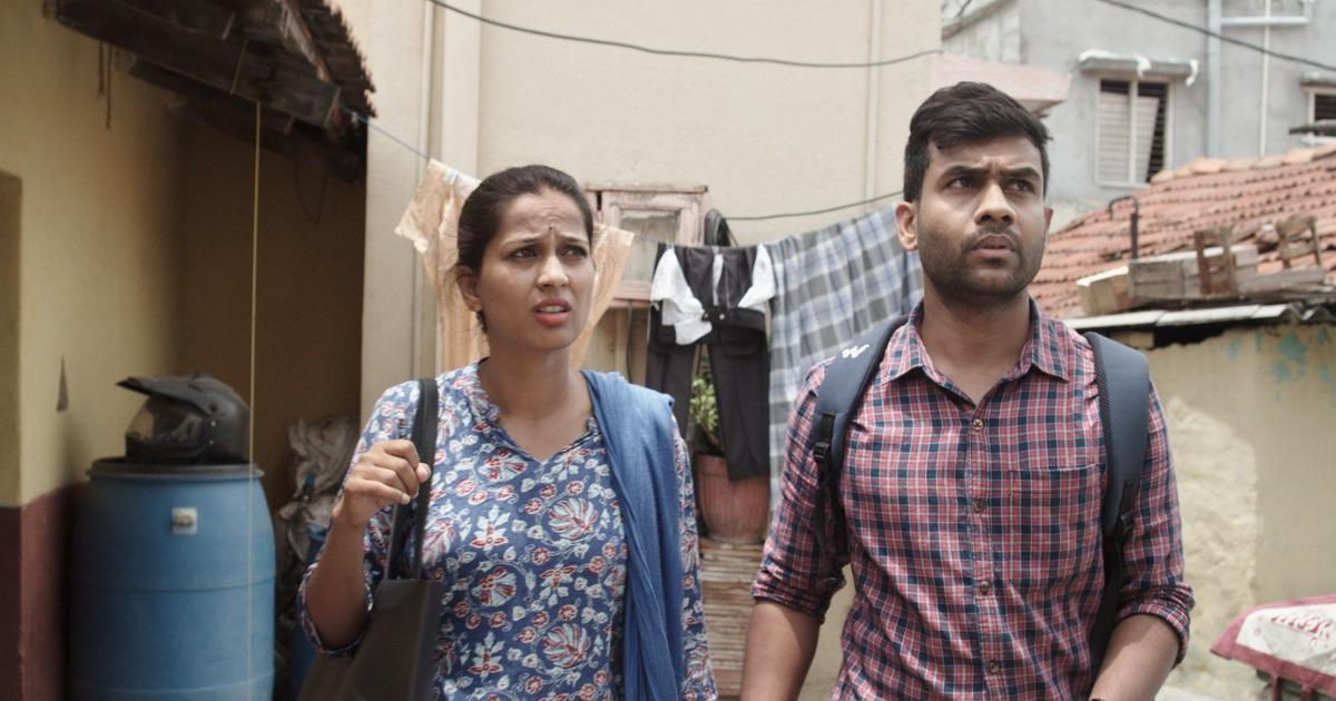 In Kannada film 'Pinki Elli?', secrets and surprises in the hunt for a missing infant
