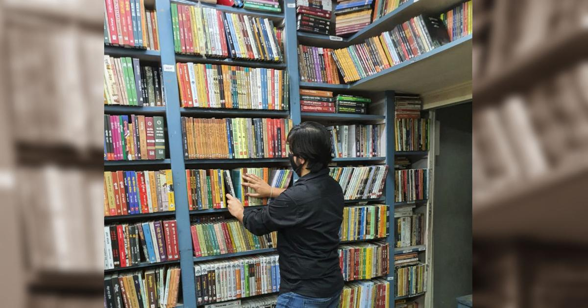Hindi publishing lost its way during the pandemic, but it knows how to find the route back