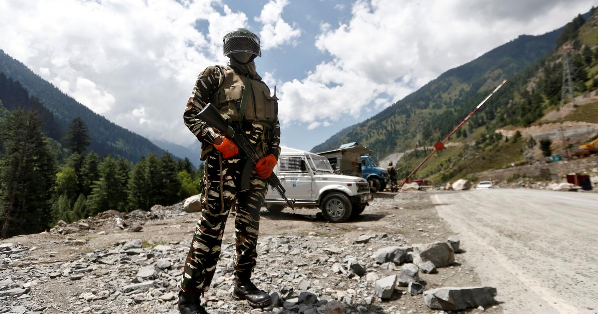 Galwan Valley clash: Colonel Santosh Babu awarded Maha Vir Chakra, family says they are disappointed