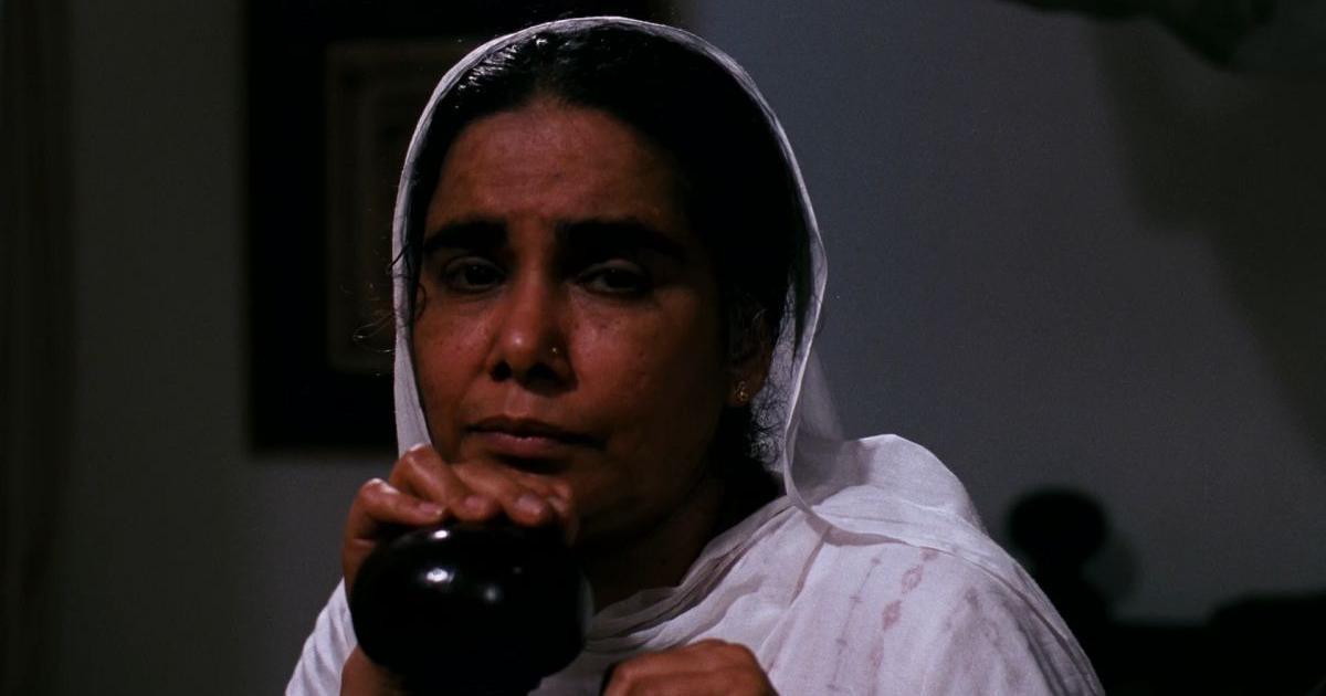 Surekha Sikri: Balika Vadhu and Badhaai Ho actor dies at 75 in Mumbai