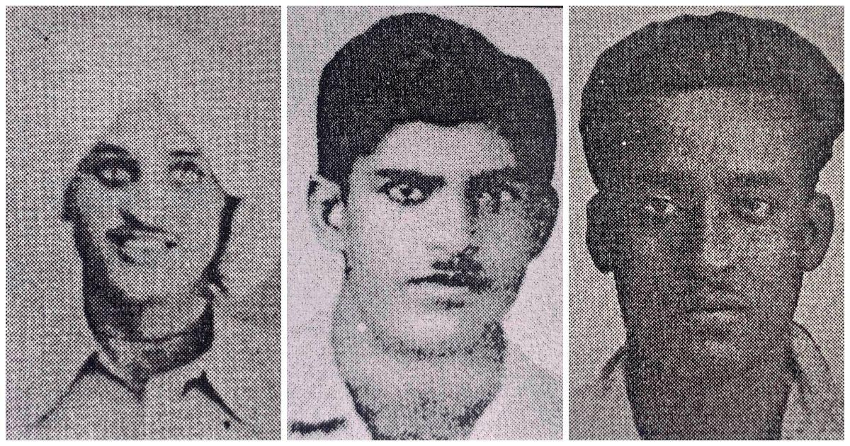 'Clock strikes, death awaits': Remembering Abdul Khader and the heroic 'Penang 20' freedom fighters