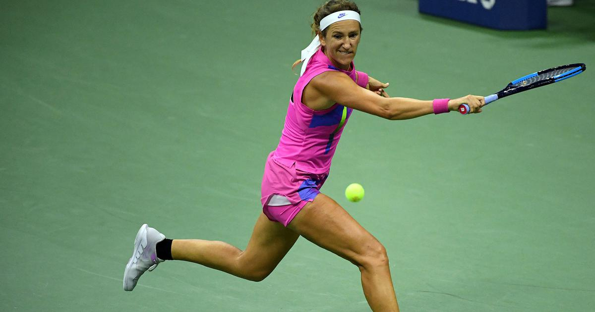 US Open: Victoria Azarenka rallies to beat Serena Williams and reach first Major final since 2013