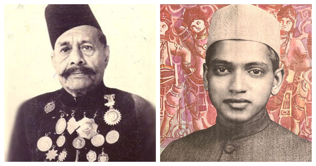 Listen: Faiyaz Khan, DV Paluskar and other greats perform raag Lalit