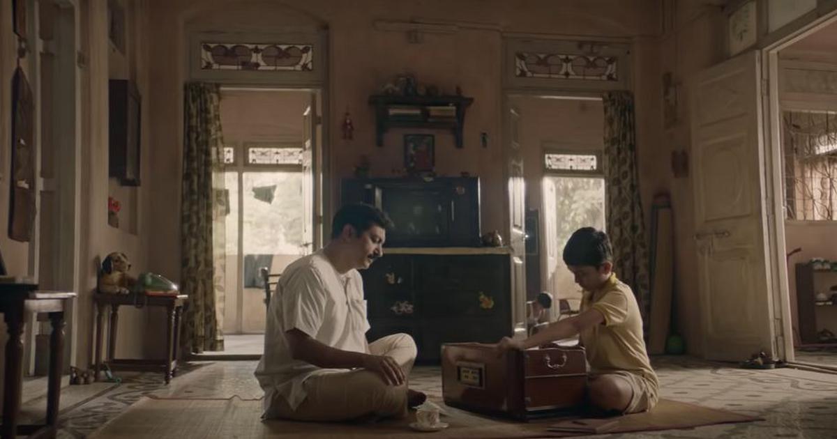 Chaitanya Tamhane's 'The Disciple' wins Best Screenplay award at Venice Film Festival