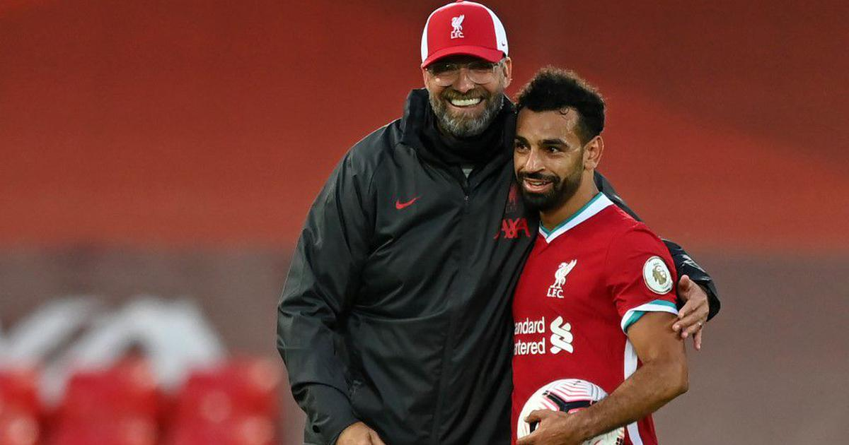 Premier League wrap: Salah hat-trick saves Liverpool against Leeds, Arsenal cruise to victory