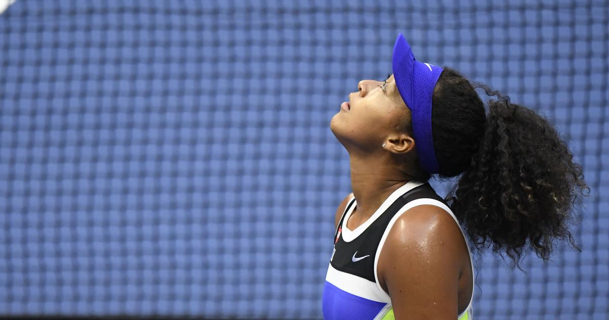 It's been an important few months: US Open winner Osaka hints at more race activism