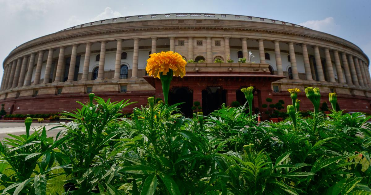 Budget session to begin from January 29, to be held in two phases