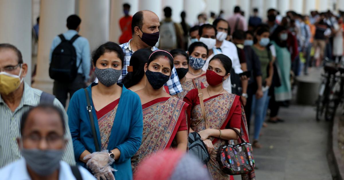 Coronavirus: Maharashtra caps price of double, triple-layered masks at Rs 4, N-95 variety at Rs 49