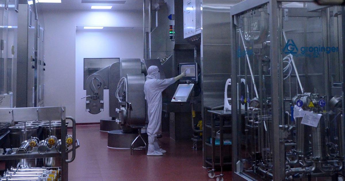 Coronavirus: Serum Institute gets drugs regulator approval to resume India trials of Oxford vaccine