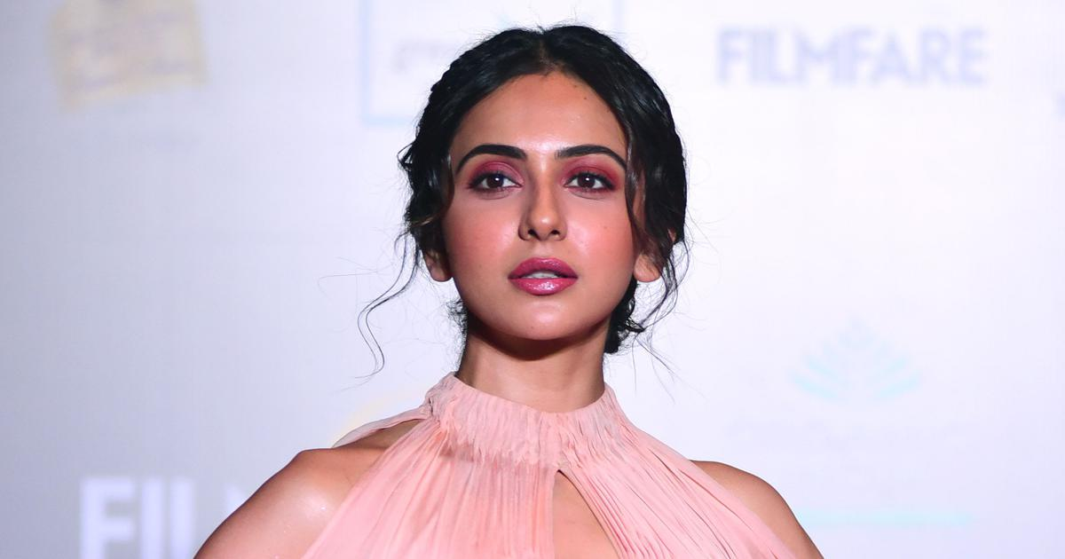 Media should exercise restraint, reputations getting tarnished: Delhi HC on actor Rakul Preet's plea