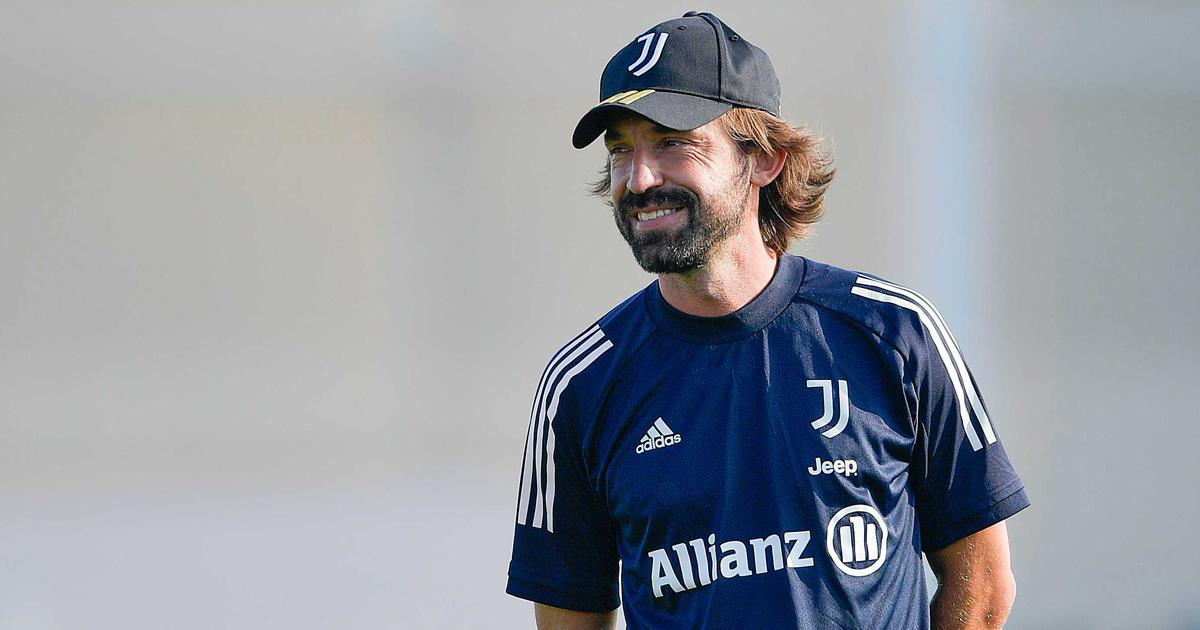 Serie A Facing High Expectations Can Coach Andrea Pirlo Free Up Juventus To Play With His