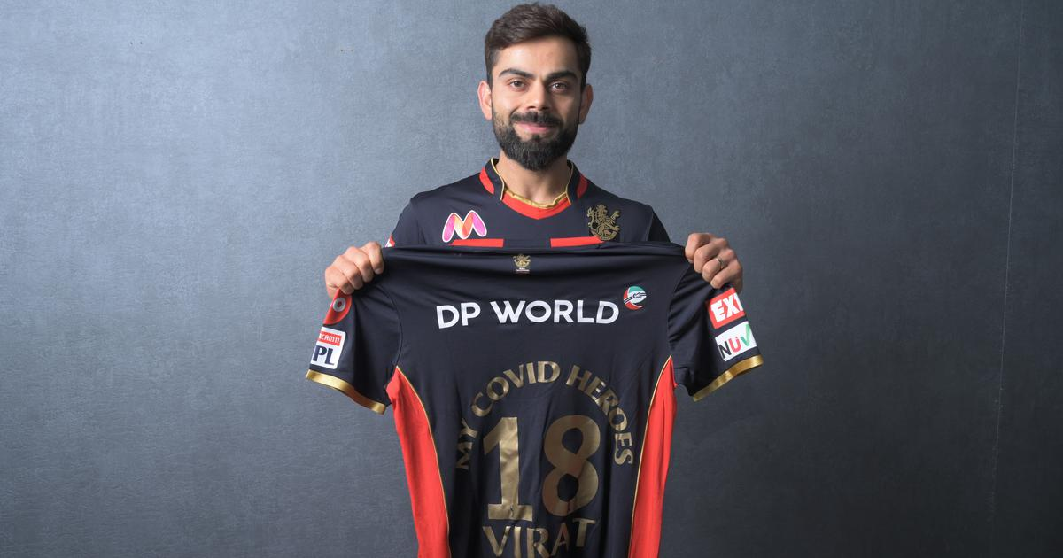 End of the day, you play cricket for the love of it: Virat Kohli not fazed by empty stands at IPL