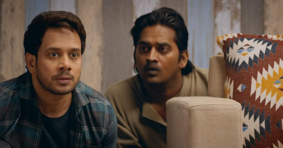 'Time Enna Boss' review: Misplaced characters, canned laughter and strained humour