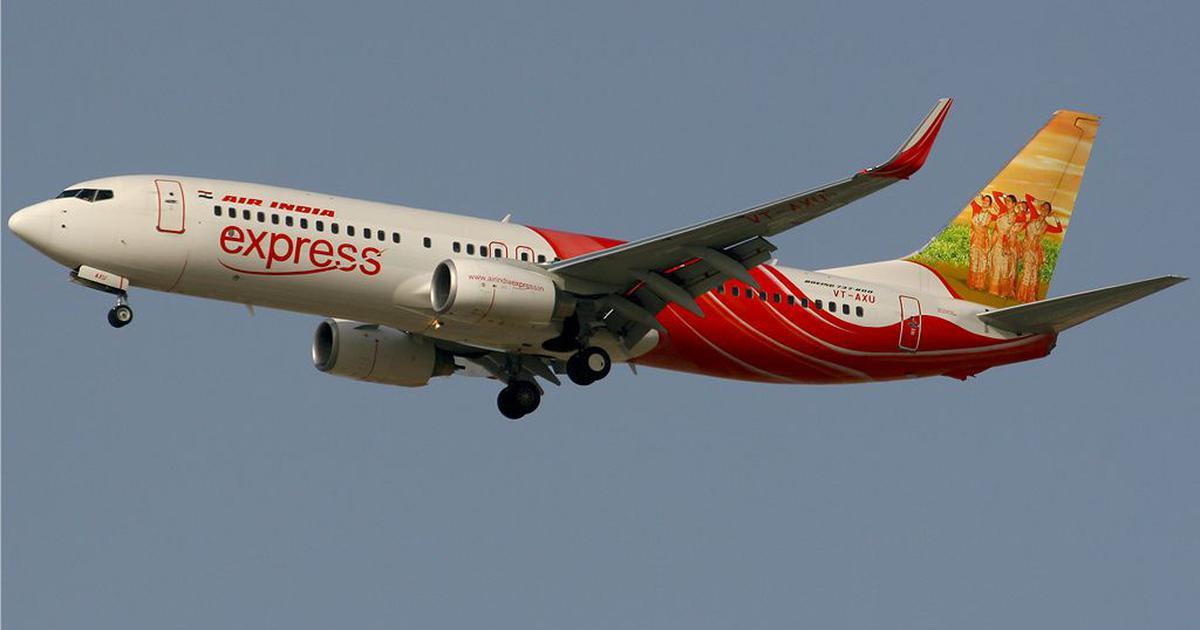 Coronavirus: Dubai revokes suspension of Air India Express flights