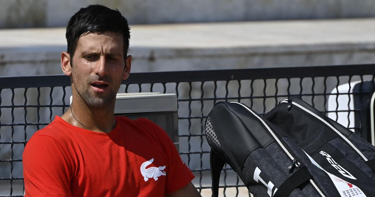 Tennis 200 Wta Players Have Signed Up For New Tennis Professionals Association Says Novak Djokovic
