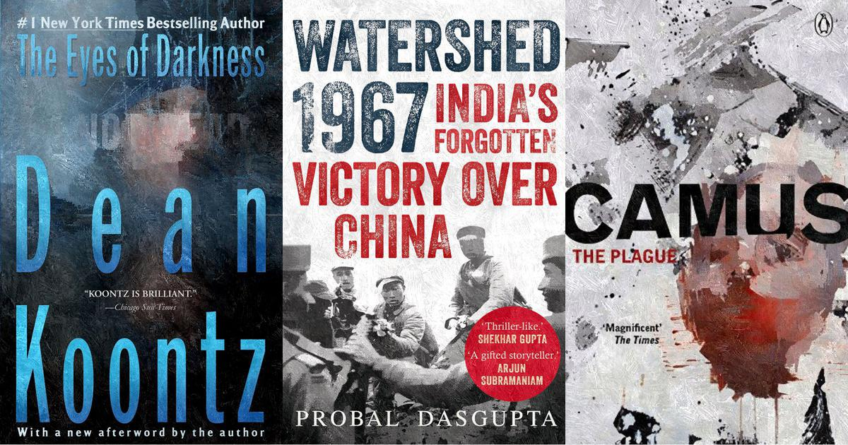Reading in 2020: How the pandemic and the world around us is affecting our choice of books