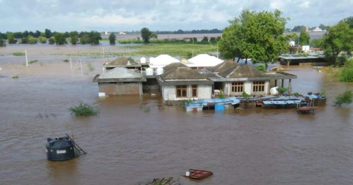 The floods in Eastern Vidarbha raise an old question: Did dams worsen or lessen the calamity?