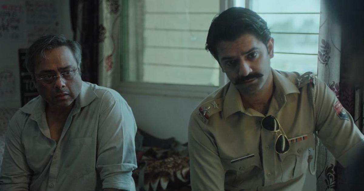 'Halahal' review: Sachin Khedekar and Barun Sobti investigate a college admissions racket