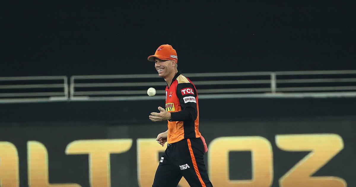 IPL 2020: Sunrisers Hyderabad fixtures, results and video highlights