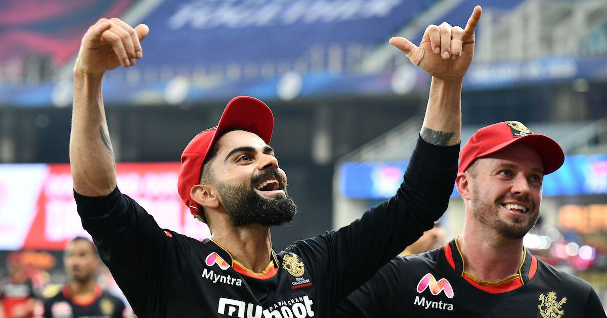 IPL 2020: RCB didn't make it easy on anyone but Padikkal, ABD and Chahal got them over the line