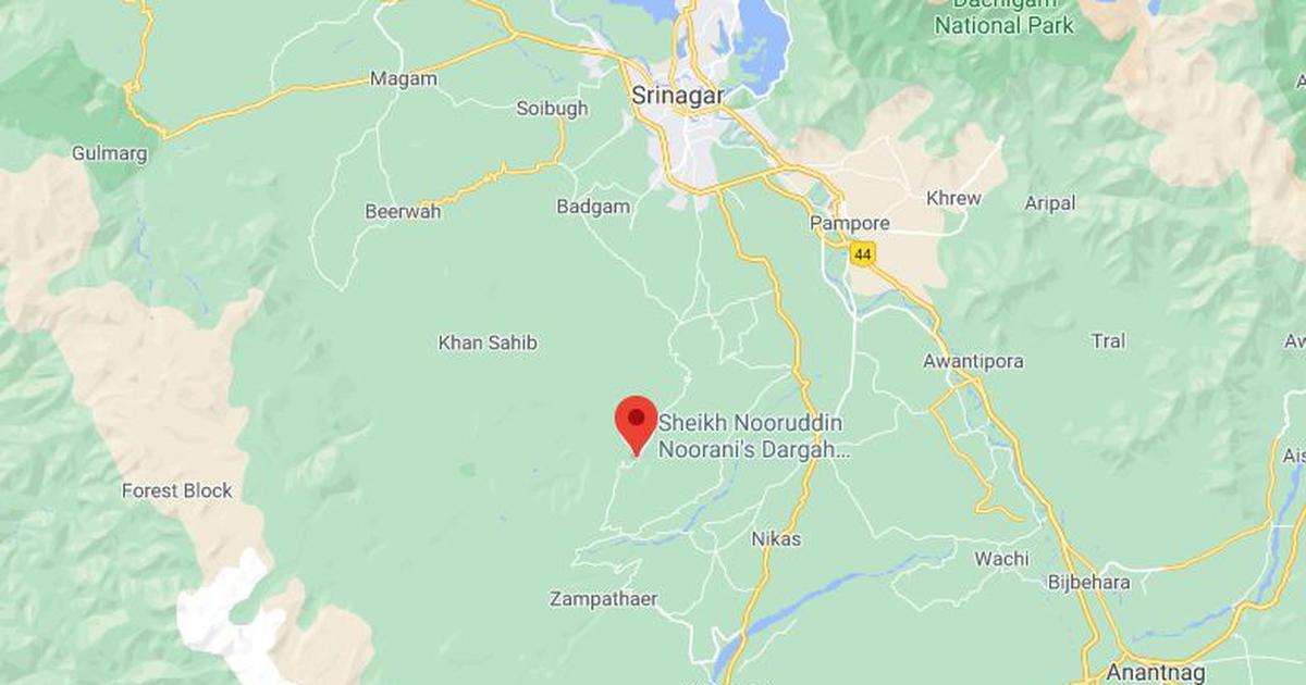 J&K: Militant killed in gunfight in Budgam's Charar-e-Sharif area, say police