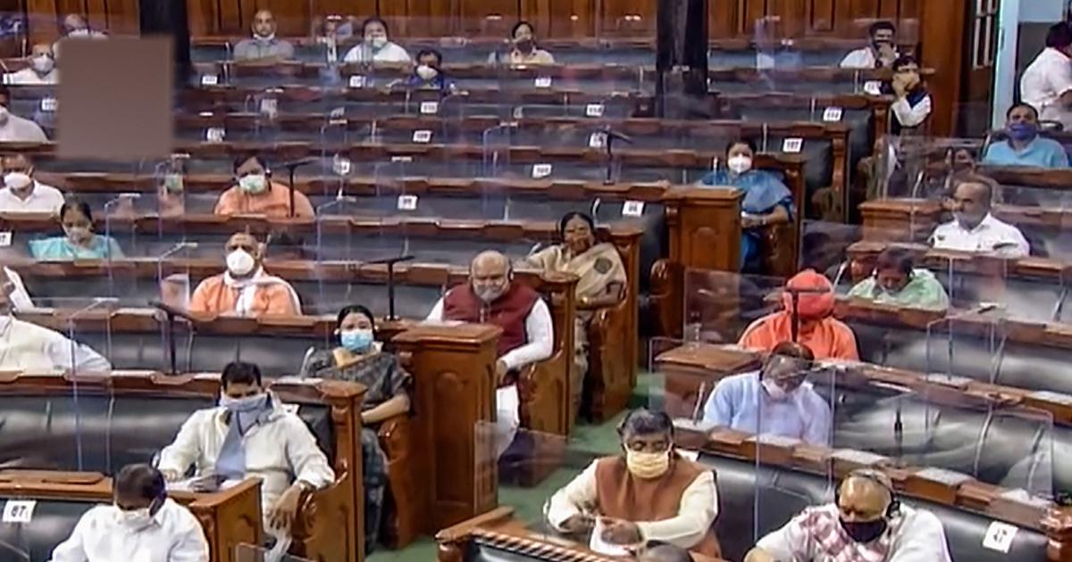 Monsoon Session: Opposition boycotts Parliament over farm bills, suspension of Rajya Sabha MPs
