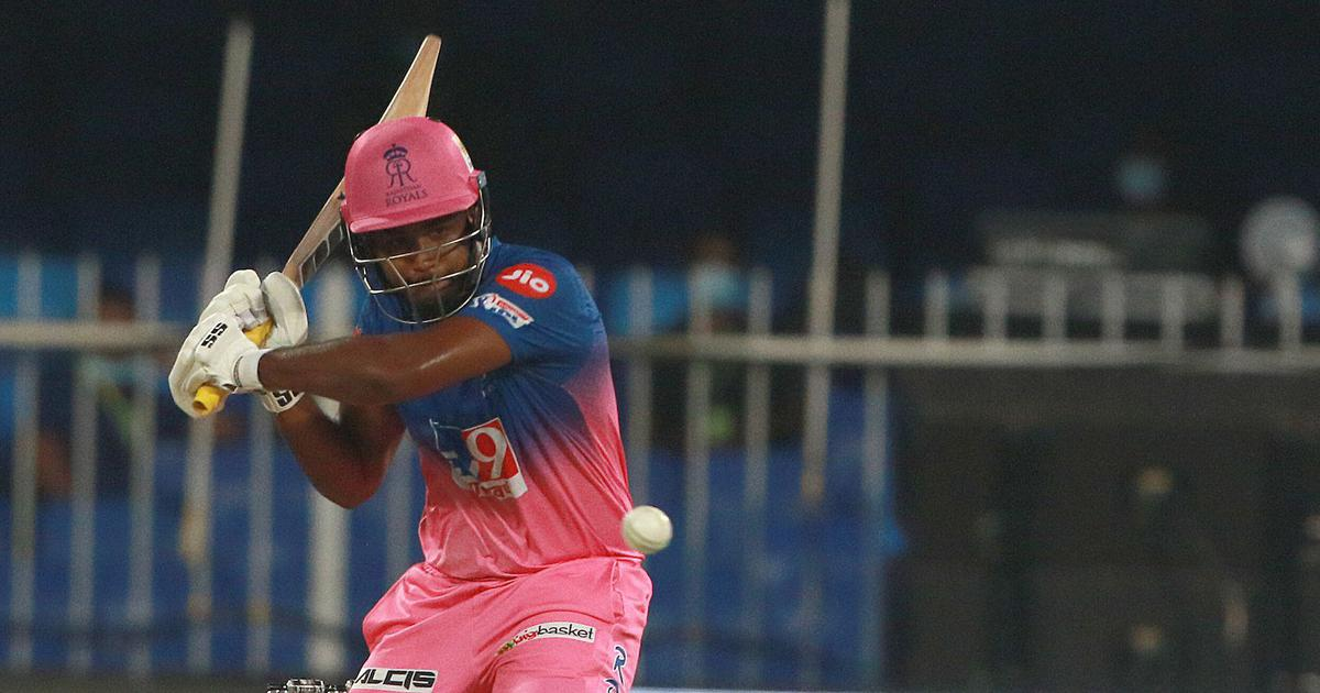 His words really changed my perspective: Sanju Samson on the 'amazing' chat he had with Virat Kohli
