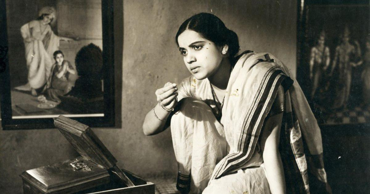 The story of how Prabhat Studios made India's biggest hits of the 1930s