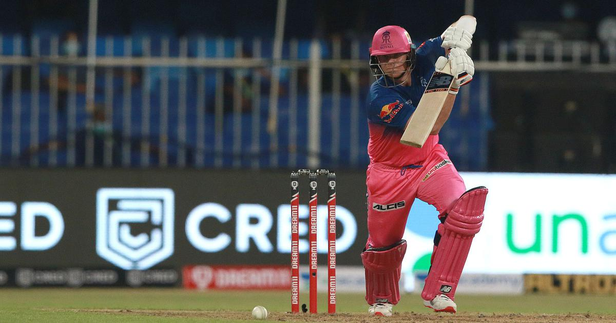 IPL 2020: Rajasthan Royals fixtures, results and video highlights