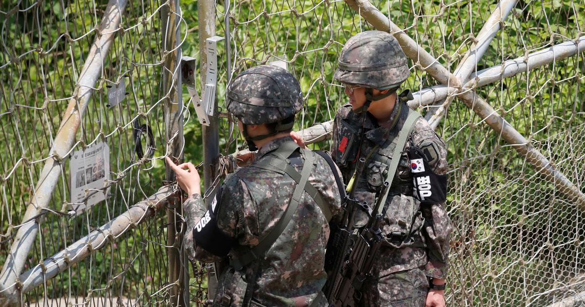 North Korean Army allegedly kills South Korean man, burns body over fear of coronavirus