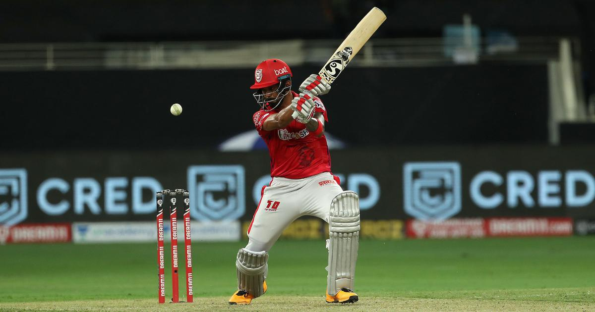IPL 2020 points table: KXIP pull off fourth win on the trot to leapfrog SRH and reach fifth spot